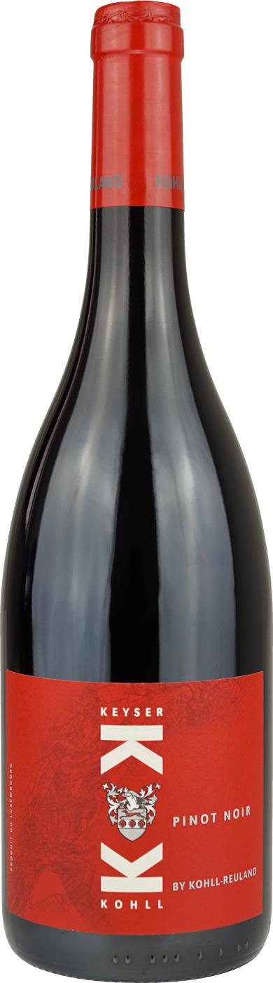 Keyser-Kohll Pinot Noir Coteaux d'Ehnen