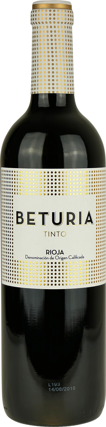 Weingut Bodega Virgen de la Vega Beturia Tinto