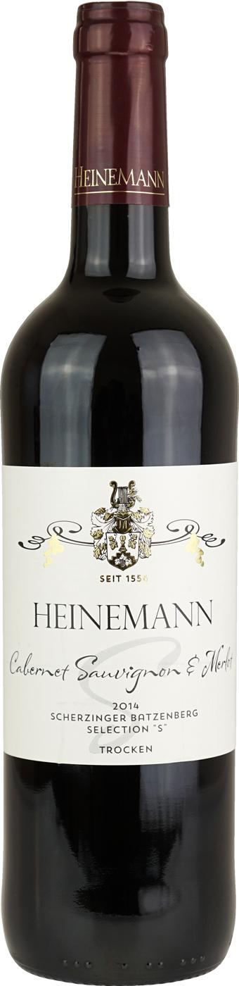 Weingut Heinemann Cabernet Sauvignon & Merlot Selection S