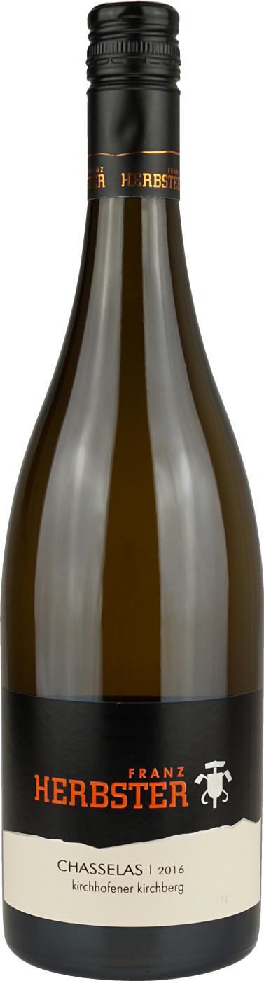 Weingut Herbster Chasselas