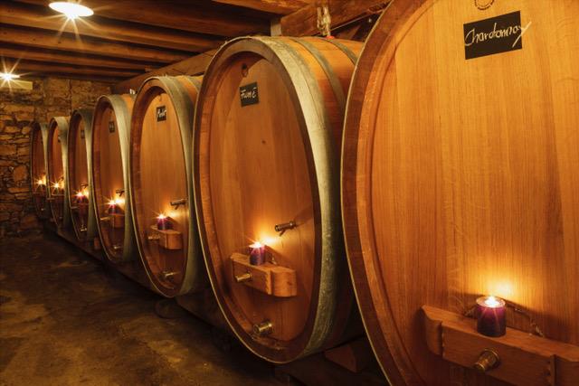Weingut Franz Herbster aus dem Markgräflerland
