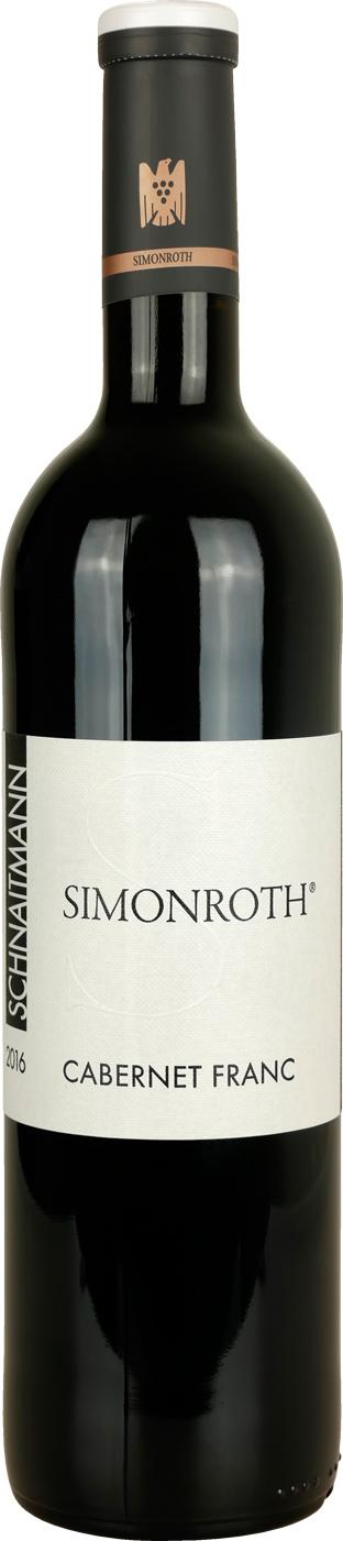 Weingut Schnaitmann Simonroth Cabernet Franc