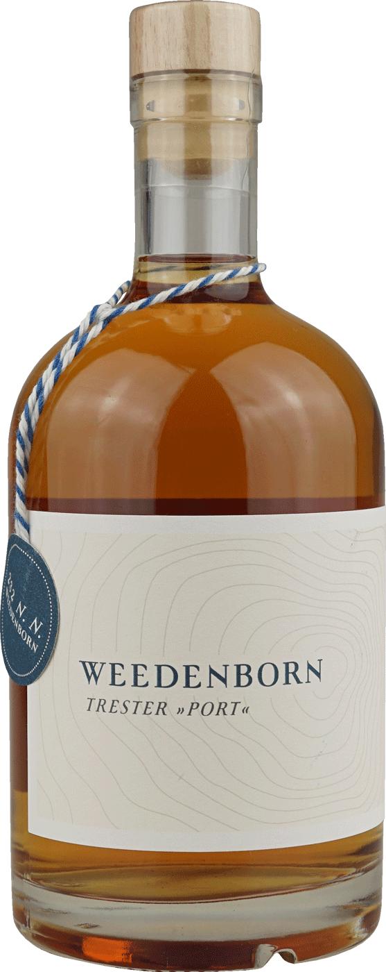 Weingut Weedenborn Trester Port
