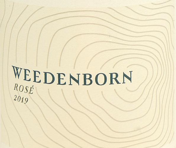 Weingut Weedenborn Rose